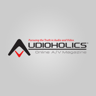 VE5 on AUDIOHOLICS (ENG)