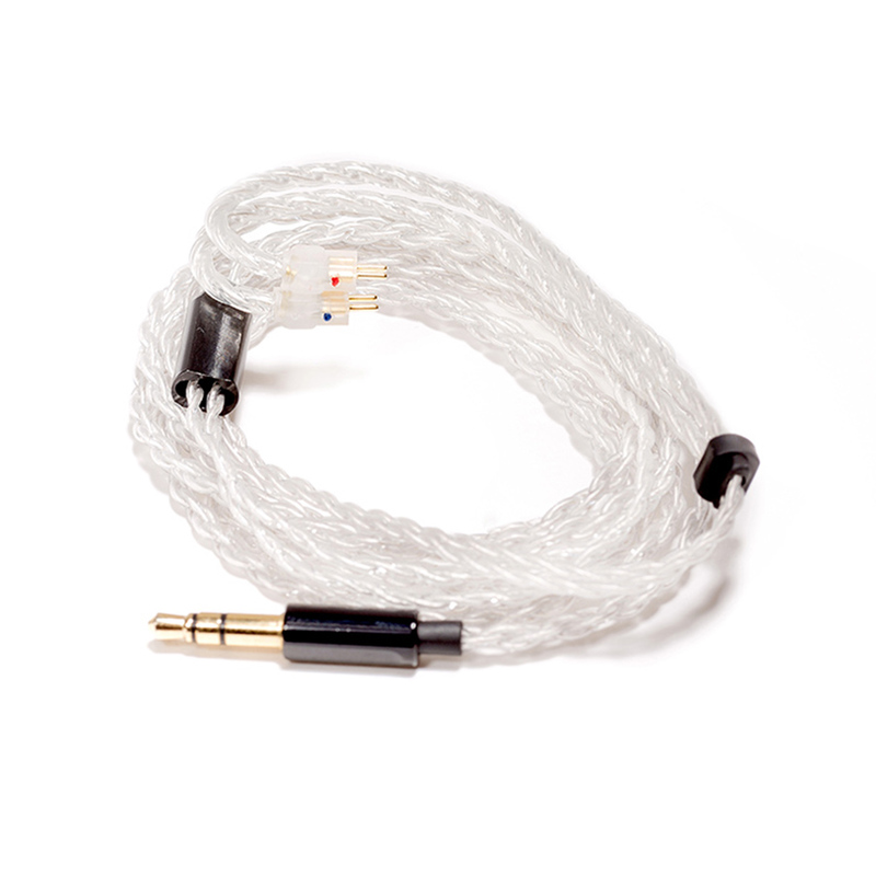In-Ear exchange cable (transparent)